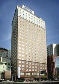 Hotel Toyoko Inn Busan Station 2