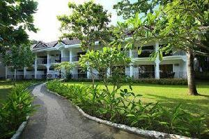 Hotel Pacific Cebu Resort