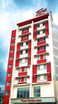 Hotel Red Planet Cebu