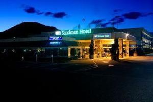 Hotel Sandman Penticton