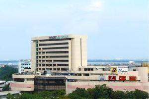 Hotel Summit Circle Cebu
