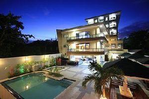 Hotel Palmbeach Resort And Spa