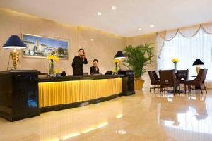 Hotel Mercure Teda