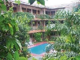 Hotel Protea Courtyard Dar Es Salaam