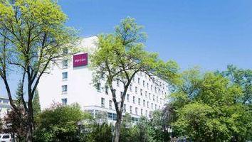 Hotel Mercure Unia