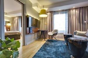 Hotel Radisson Blu Arlandia