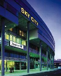 Hotel Radisson Blu Skycity