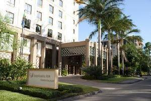 Hotel Southern Sun