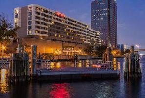 Hotel Sheraton Norfolk Waterside