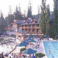 Hotel The Pines Resort & Conference