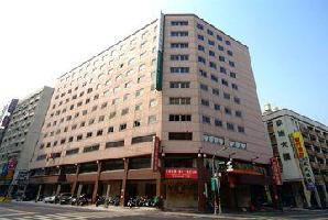 Hotel Toong Mao Evergreen
