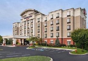 Hotel Springhill Suites Hagerstown
