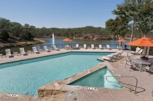 Hotel Hilton Dfw Lakes Executive Conference Center