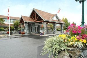 Hotel Best Western Plus Emerald Isle Motor Inn