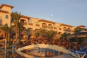 Hotel Royal Solaris Los Cabos All Inclusive