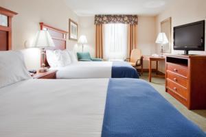 Hotel Holiday Inn Express Richmond Downtown