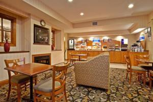 Hotel Holiday Inn Express Kernersville