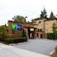 Hotel Holiday Inn Express & Suites Surrey