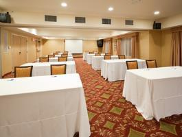 Hotel Holiday Inn Express & Suites San Jose Morgan Hill