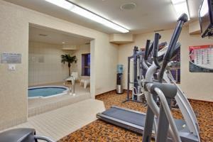 Holiday Inn Express Hotel & Suites Sherwood Park Edmonton Area