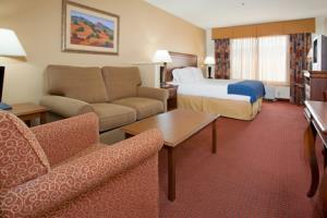 Hotel Holiday Inn Express & Suites Tooele