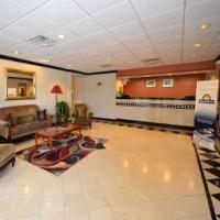 Days Inn Latham Albany Airport Hotel