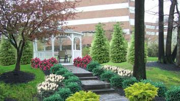 Hotel Crowne Plaza Cleveland South Independence