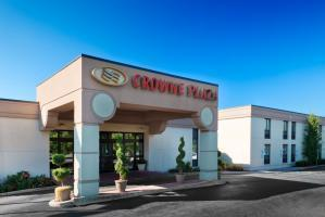 Hotel Crowne Plaza Paramus