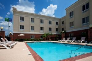 Holiday Inn Express Hotel & Suites Scott Lafayette West