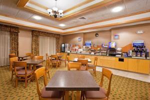Hotel Holiday Inn Express Johnstown