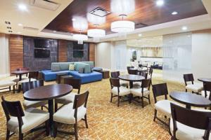Hotel Holiday Inn Bedford Dfw Airport Area West