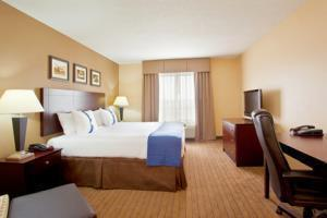 Hotel Holiday Inn Aurora North- Naperville