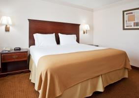 Hotel Holiday Inn Express & Suites Newark Heath