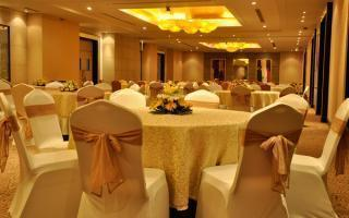 Hotel Park Plaza Chandigarh