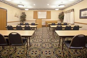 Hotel Holiday Inn Express Laporte
