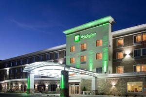 Hotel Holiday Inn Casper East - Mcmurry Park