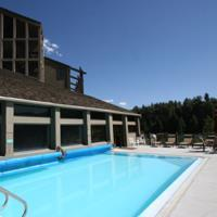 Hotel Lodge At Tamarron By Durango Mountain Resort