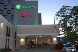 Hotel Holiday Inn Boston-dedham Htl & Conf Ctr