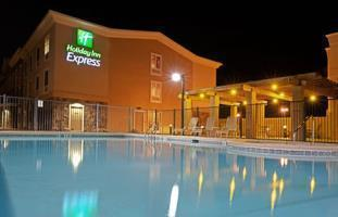 Hotel Holiday Inn Express Sierra Vista