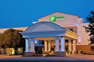 Hotel Holiday Inn Express Indianapolis Airport