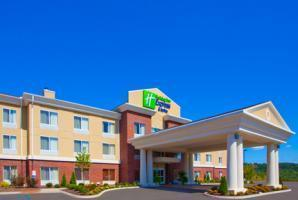 Hotel Holiday Inn Express & Suites Parkersburg Mineral Wells