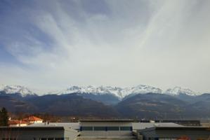 Hotel Holiday Inn Express Grenoble - Bernin