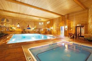 Hotel Holiday Inn Express Ludington