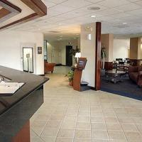 Hotel Holiday Inn Express Atlanta Galleria Ballpark Area
