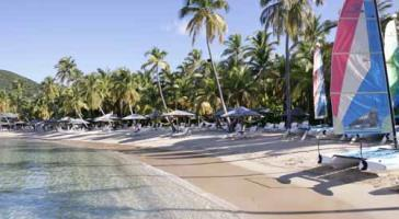Hotel Curtain Bluff Resort - All Inclusive
