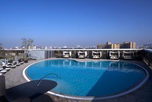 Hotel Shangri La Far Eastern Tainan