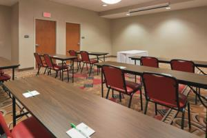 Hotel Holiday Inn Carbondale-conference Center