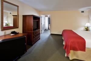 Hotel Holiday Inn Brunswick I 95 (exit 38)