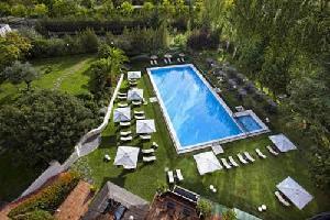 Hotel Barcelo Caceres V Centenario