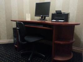 Hotel Holiday Inn Express Vancouver Metrotown (burnaby)